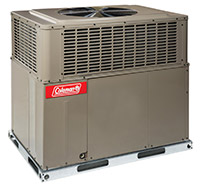 Coleman® Packaged Units